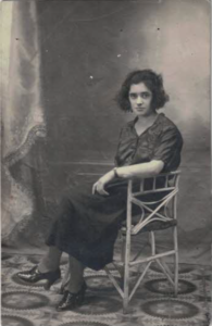 Agustina Alvarez Portal