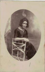 Julia Alvarez Portal